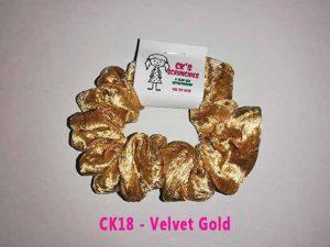 CK18 Velvet Gold