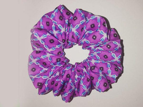 CK10 Purple Flower