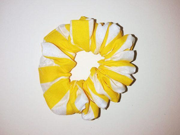 CK13 Yellow White Stripes