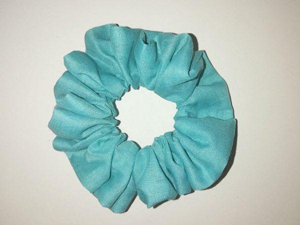 CK4-Jade Scrunchies